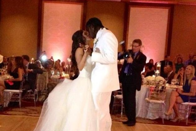 Rebecca Liddicoat: Pics of Redskins QB Robert Griffin III's Beautiful Wife