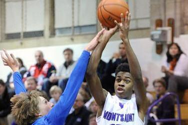 Mount St. Joseph Guard Jordan McNeil Commits to Towson