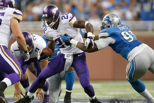 Minnesota Vikings: What You Need to Know Heading into Week 2