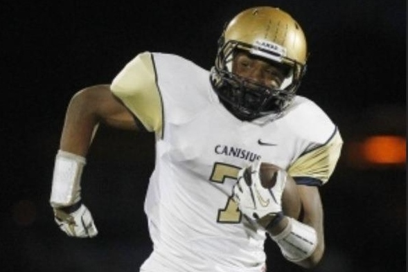 Pitt Football Recruiting: Qadree Ollison Picks Panthers