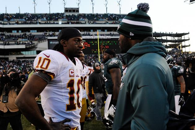 Robert Griffin III, Washington Redskins Must Buck History to Make Playoffs Again