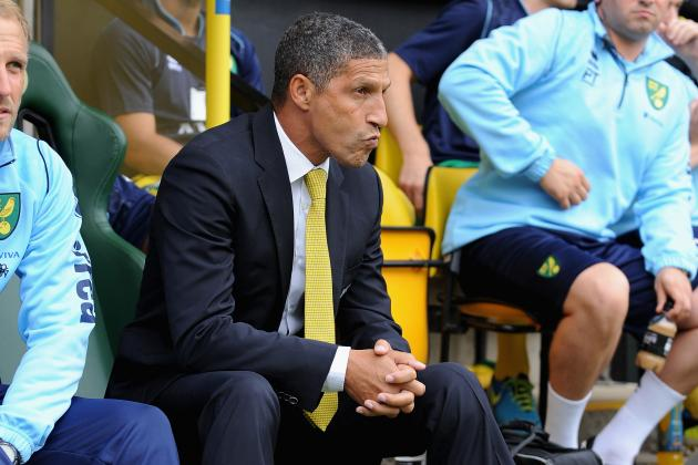 Norwich City Did Some of the Best Business in the Premier League This Summer