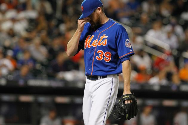 Report: Parnell Requires Neck Surgery