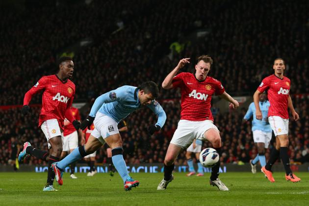 Manchester City vs. Manchester United: State of the Rivalry