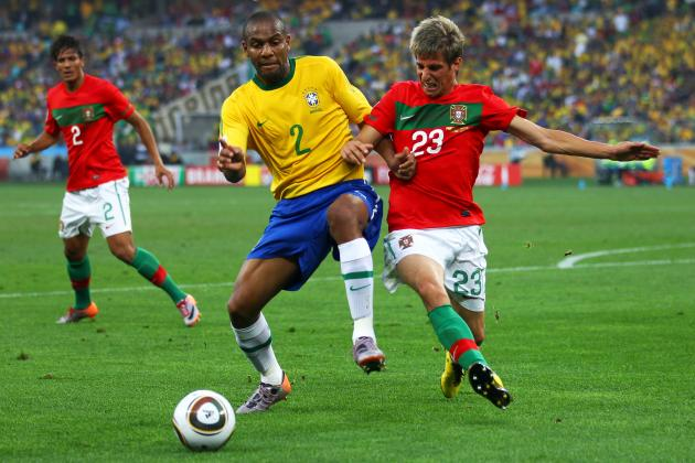 Brazil vs. Portugal: Date, Time, Live Stream, TV Info and Preview