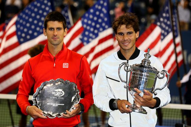 US Open Tennis 2013: Rafael Nadal Proves Status as Best in World with Title