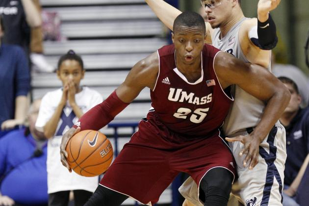 UMass Basketball: 5 Reasons the Minutemen Will Return to NCAA Tourney in '13-'14