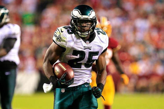 Philadelphia Eagles vs Washington Redskins: Live Score, Highlights and Reaction