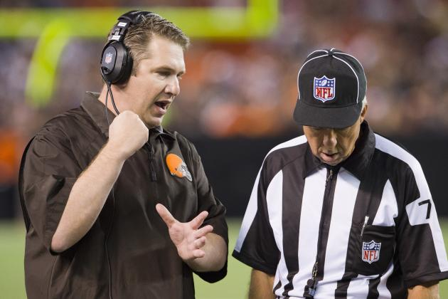 Cleveland Browns: What You Need to Know Heading into Week 2