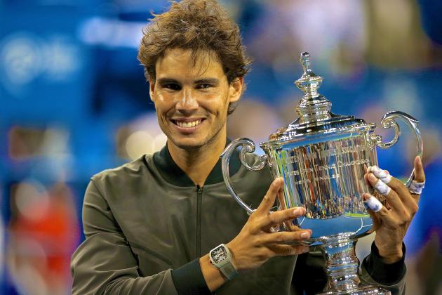 Rafael Nadal Better Than Ever in Capping Dominant 2013 with US Open Title