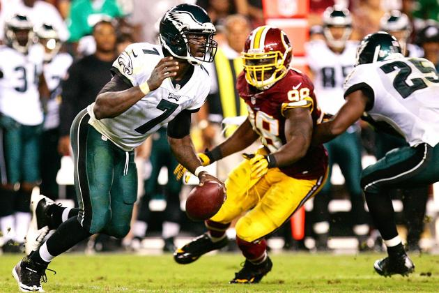Michael Vick's Updated Fantasy Outlook and Analysis for 2013 Season