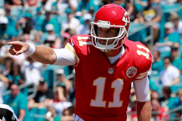 Kansas City Chiefs: What You Need to Know Heading into Week 2