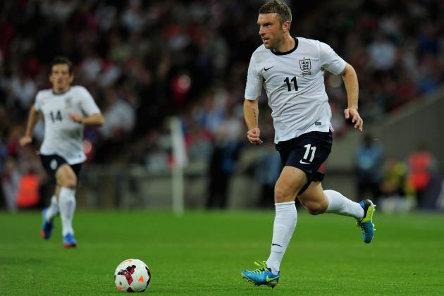 Hodgson Backs Newcomer Lambert