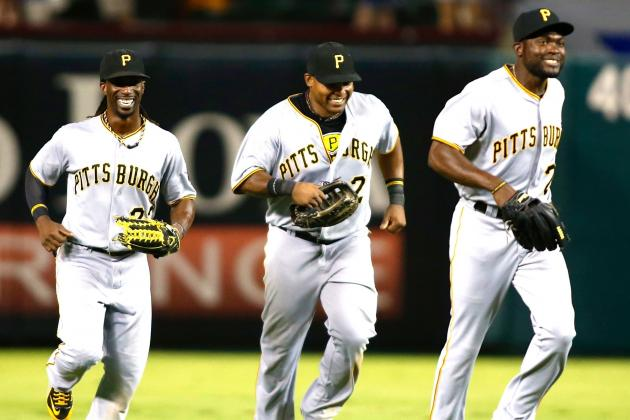 21 Things That Have Happened in Baseball Since the Pirates' Last Winning Season