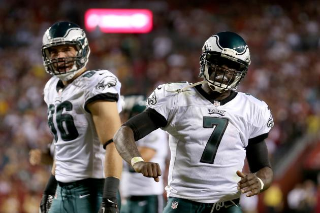 Is Chip Kelly's New Eagles Offense Sustainable?