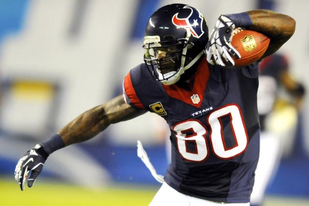 Houston Texans vs San Diego Chargers: Live Score, Highlights and Reaction