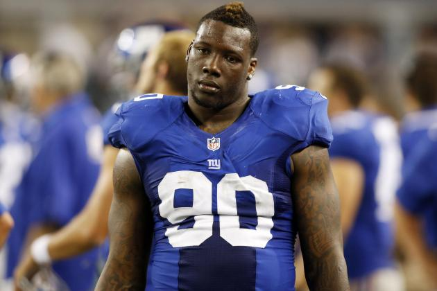Dissecting Jason Pierre-Paul's Performance vs. Dallas