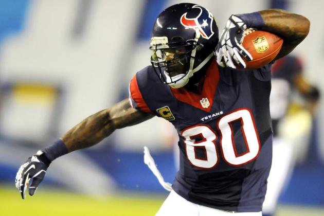 Texans vs. Chargers: Score, Grades and Analysis