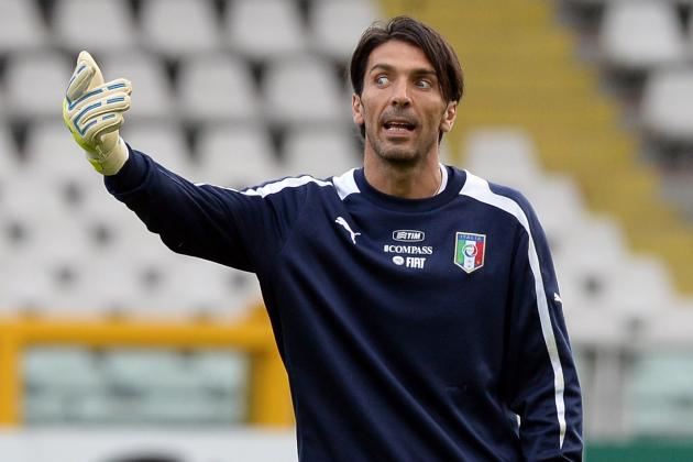 A Thank You to Buffon
