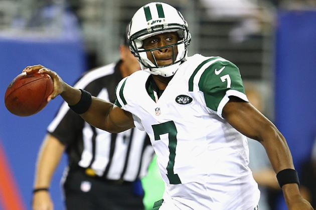 Geno and the Jets Will Cover the Number Against Tom Brady and Sloppy Patriots