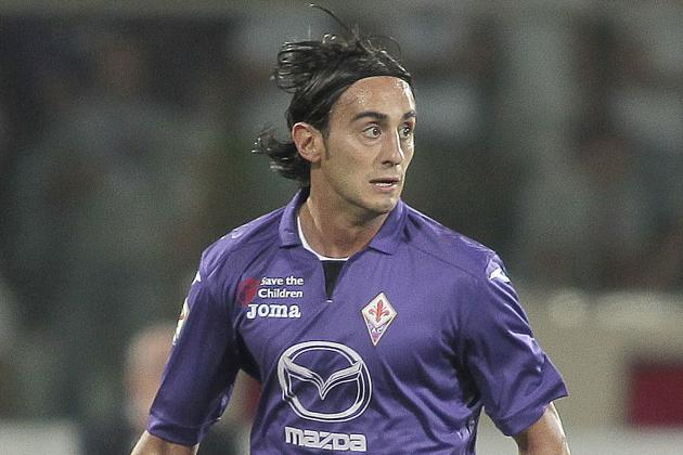 New Deal for Aquilani?