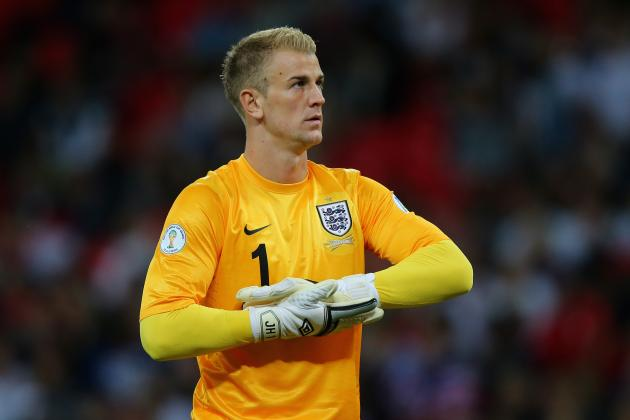 Ukraine vs. England: Players Who Must Perform for Roy Hodgson's Side