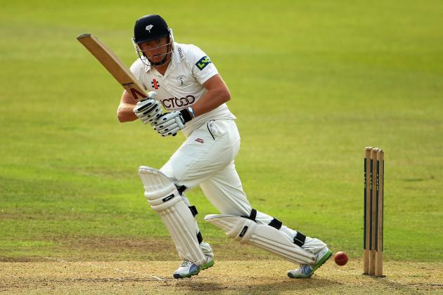 Bairstow, Morgan, Bopara and More: Assessing England's Test Batting Options