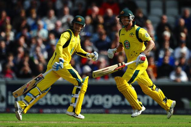 England vs. Australia, 3rd ODI: Date, Time, Live Stream, TV Info and Preview