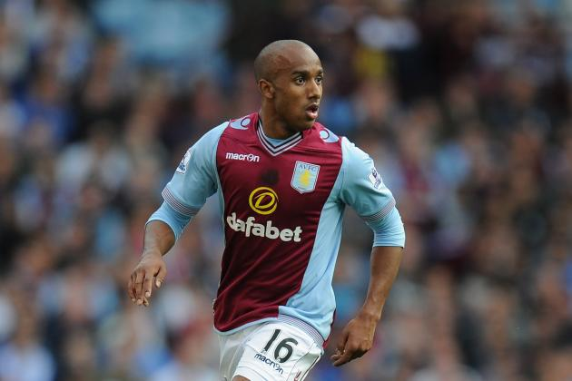 Aston Villa's Fabian Delph Is Now One of the EPL's Best Midfielders