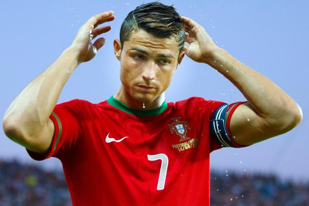 Is Cristiano Ronaldo the Solution or the Problem for Portugal?