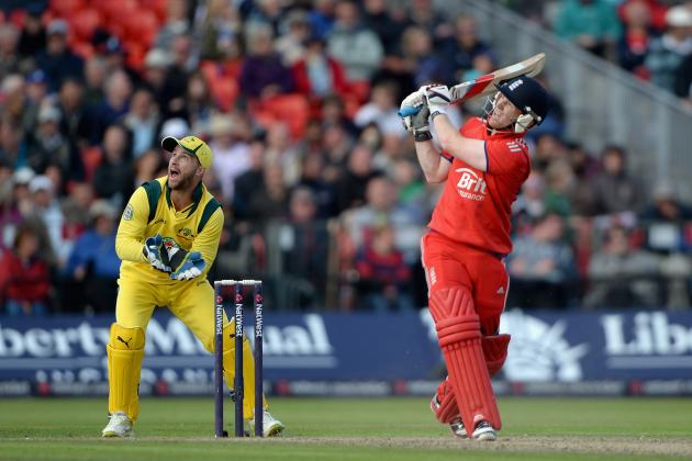 England vs. Australia: Players Looking to Secure Ashes Tour Places