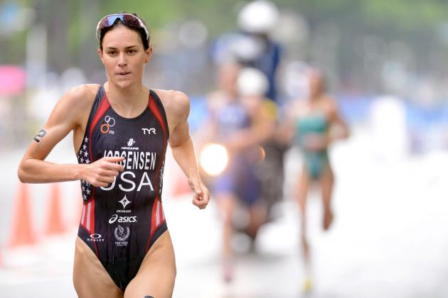 Triathlon World Grand Final 2013: Full Preview for Women's London Meet