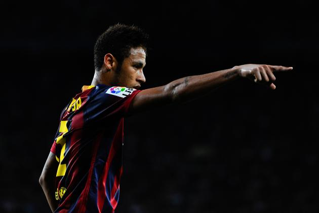 Barcelona: Why Neymar Will Prove to Be Better Value Than Gareth Bale