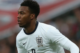 Sturridge: I'm Not Complete