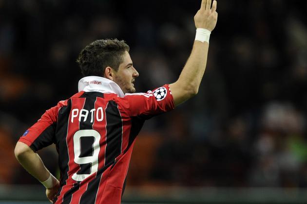 Pato: I'm Glad I Left AC Milan