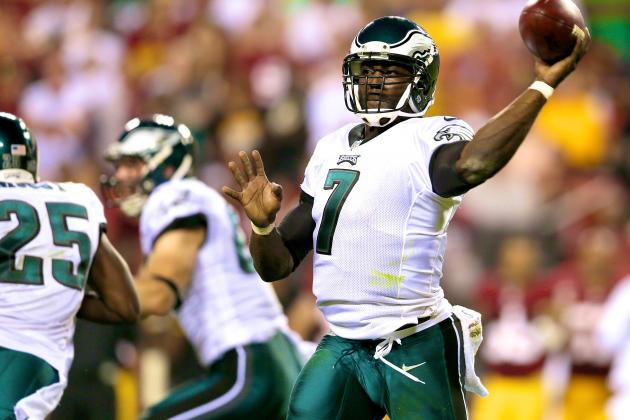 Eagles vs. Redskins: Score, Grades and Analysis