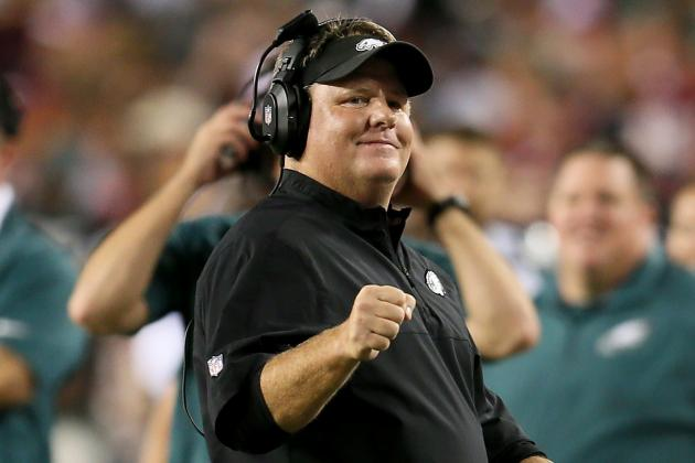 Grantland: Chip Kelly and the Eagles Are Here to Make Football Fun Again