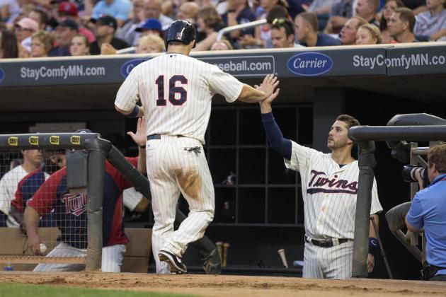 Minnesota Twins Have No Plans to Shut Down Josh Willingham