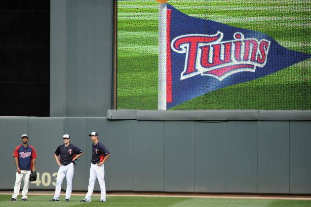 Twins Announce Florida Instructional League Roster