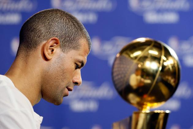 Shane Battier Not Ready to Retire