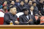 Rodman to Coach North Korean National Team