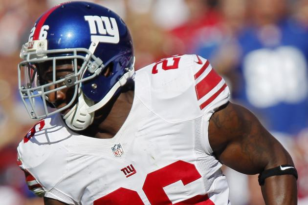 Antrel Rolle: New York Giants Not Scared by Broncos