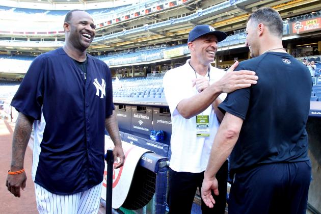 Are the Nets Becoming the NBA Yankees?