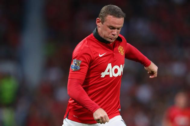 Why Chelsea Focused so Much on Wayne Rooney