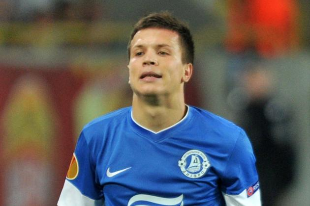 Why Yevhen Konoplyanka Is a Threat to England and a Fit for the Premier League
