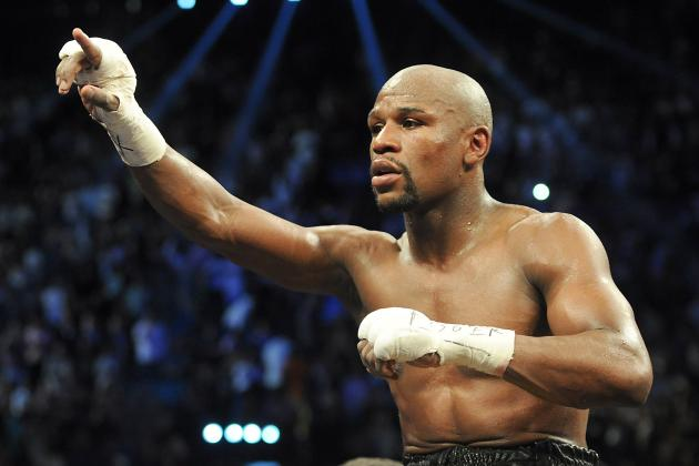 Mayweather vs. Pacquiao: Assessing Likelihood of Dream Fight After Money's Win