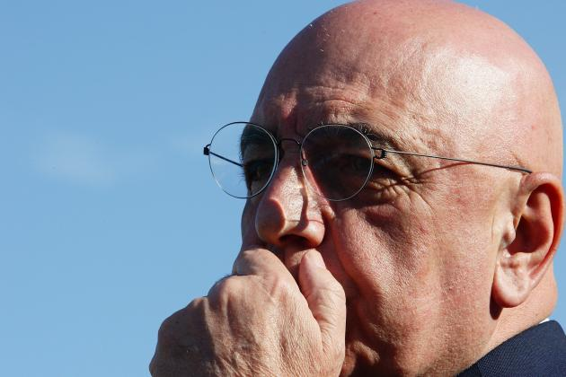 Galliani Unfazed by Injuries