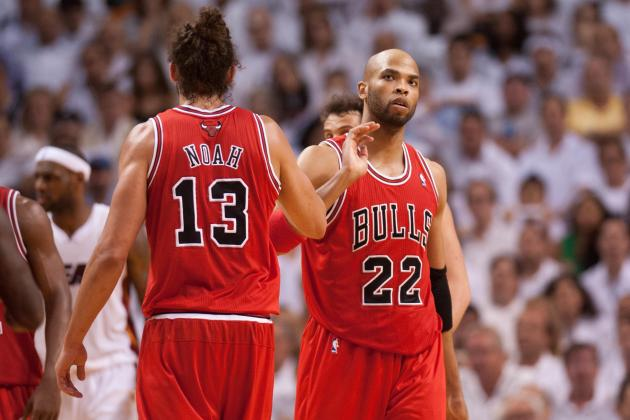 Immediate Hurdles the Chicago Bulls Will Face This Season