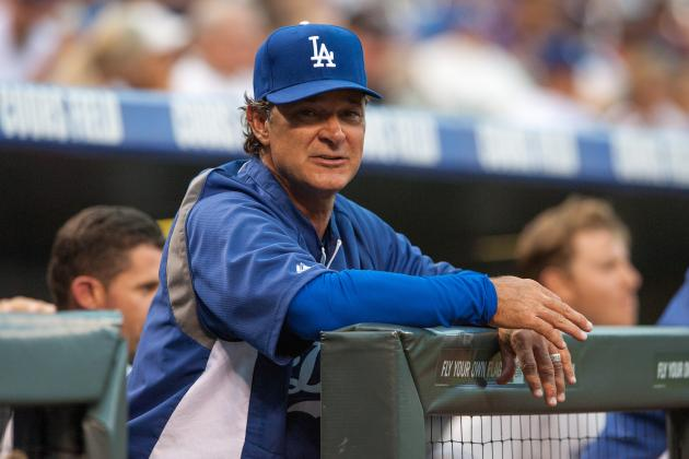 Home-Field Advantage Not Top Priority for Dodgers' Don Mattingly
