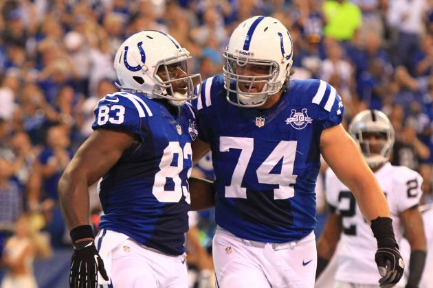 Indianapolis Colts Playmakers Who Must Shine Against Miami Dolphins